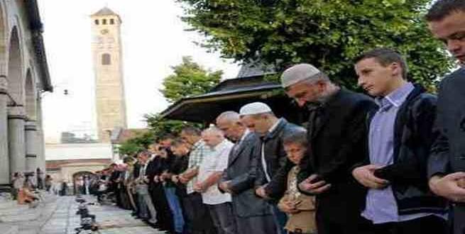 عادات وتقاليد العيد في البوسنة
