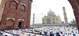 أجواء العيد تعم الهند وسط 180 مليونا من مواطنيها المسلمين