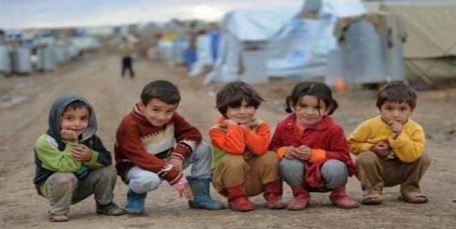 العيد في مخيم الزعتري وحنين العودة إلى الوطن