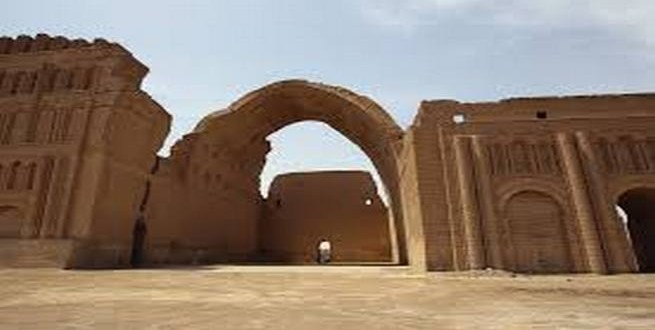 مراسم مقابلة كسرى فارس مع الفرس قبل الإسلام