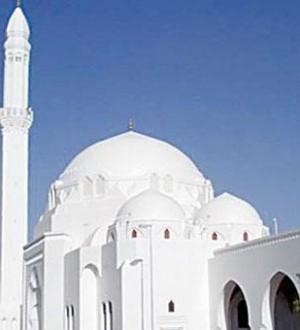 gomaa-mosque