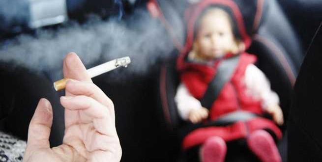 دراسة.. التدخين السلبي يصيبك بالجلطة الدماغية