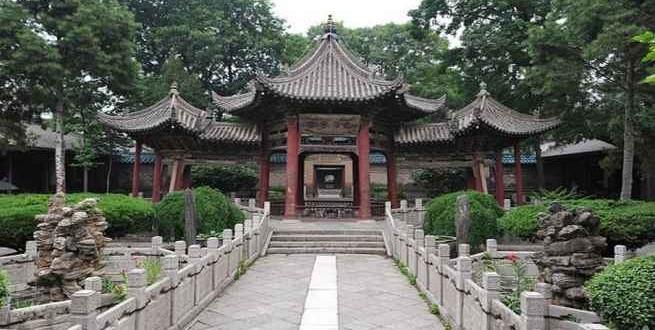 اكتشاف خريطة قديمة بها 192 مكان إسلامي في الصين