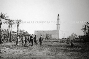 qebaa-mosque