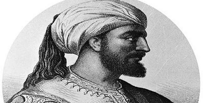 وفاة صقر قريش عبد الرحمن الداخل
