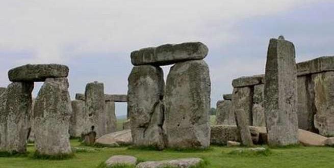 اكتشاف أثري في بريطانيا يحل لغز موقع عمره 5 آلاف عام