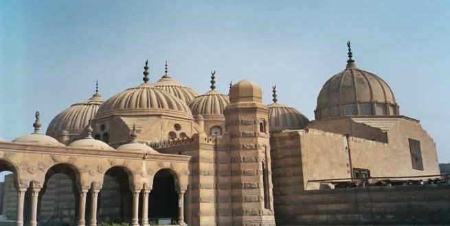 تعرف على أماكن الآثار العثمانية في القاهرة