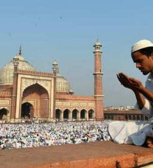 INDIA-RELIGION-ISLAM-EID