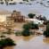 إعصار شابالا يدفع الآلاف بحضرموت للنزوح وإصابة 185