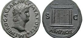 نيرون .. نموذج لطغيان الإمبراطورية الرومانية