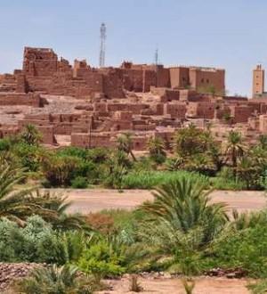 Morocco,Souss