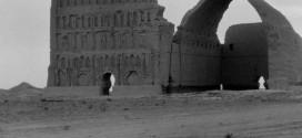 فتح مدينة جلولاء آخر معاقل الفرس