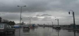 الأرصاد| انكسار موجة الأمطار على القاهرة مساء اليوم