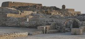 بالصور | رحلة إلى قلعة البحرين التاريخية