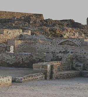 Bahrain_Fort