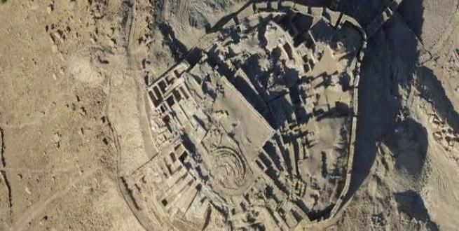 اكتشاف جديد لموقع أثري مهم في سلطنة عمان