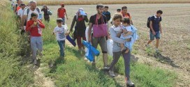 سياسية ألمانية بارزة تدعو لإطلاق النار على اللاجئين