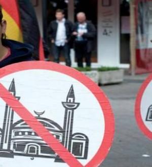 Germany-Islamophobia