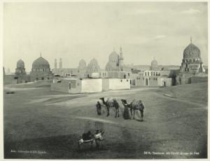 Tombs-Chalifs-Lower-Egypt
