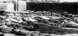 جريمة الإبادة الجماعية للشعب الأذربيجاني