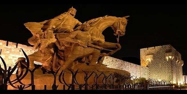 دولة القلال في فراكسينتوم أعجب دول الإسلام في أوربا
