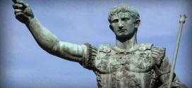 الكشف عن مجازر ارتكبها يوليوس قيصر