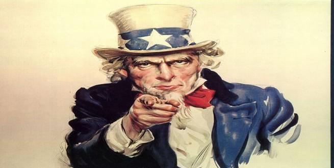 من هو العم سام ولماذا سميت أميركا باسمه؟