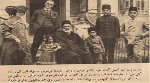 الزعيم أحمد عرابي