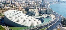 مكتبة الإسكندرية تستعرض تجربتها كذاكرة إنسانية