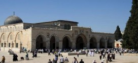 ترحيب فلسطيني بقرار اعتماد اليونسكو لاسم المسجد الأقصى