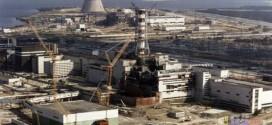 حادثة تشرنوبيل النووية
