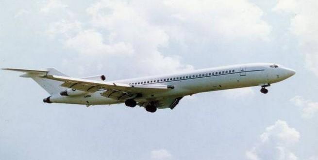 أول عملية اختطاف لطائرة ركاب فى التاريخ