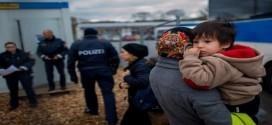 التحول للديانة المسيحية شرط دخول اللاجئين ألمانيا
