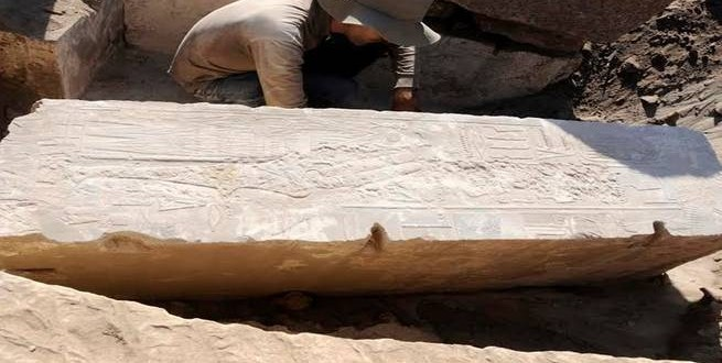 اكتشاف أثري مهم يرجع تاريخه لـ 4 آلاف عام