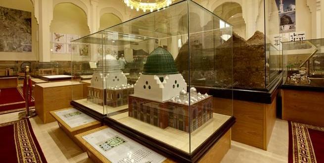 91 ألف زائر لمتحف المدينة المنورة خلال 4 أشهر