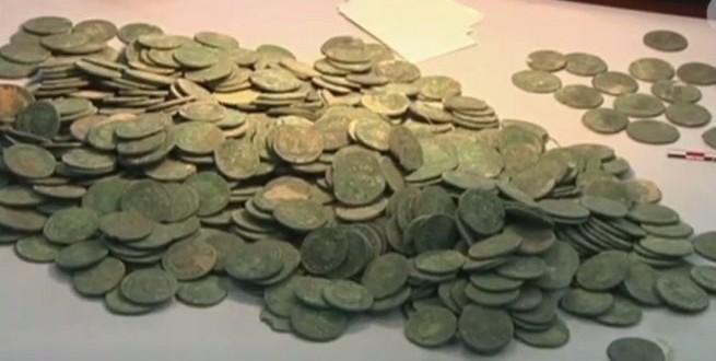 اكتشاف أثري غير مسبوق في إسبانيا