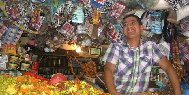 عادات وتقاليد شهر رمضان في المغرب