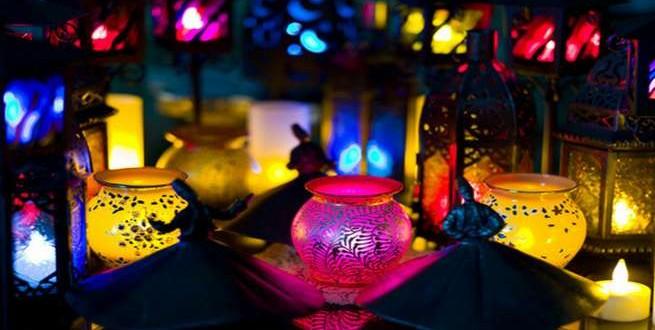 حال أئمة السلف في رمضان