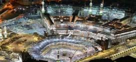 4 ملايين مسلم يشهدون ختم القرآن بالحرمين الشريفين