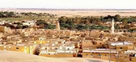 بالصور | قرية القصر الأثرية في الواحات المصرية