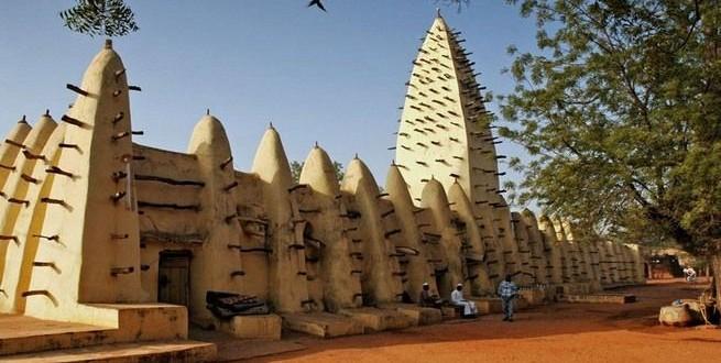 اختيار اسم بوركينا فاسو