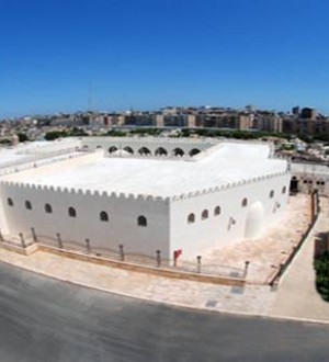 demyat mosque