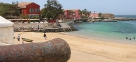 جزيرة غوري السنغالية شاهدة على تاريخ العبودية