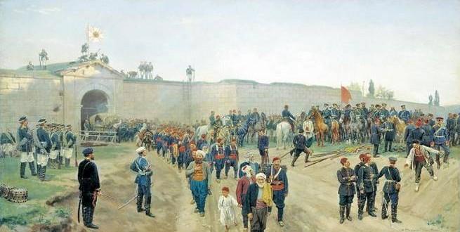 ترجمة عربية لكتاب يؤرخ الدولة العثمانية بالصور واللوحات