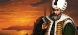 وفاة السلطان العثماني سليمان القانوني