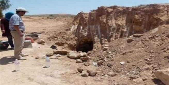 اكتشاف موقع أثري في تونس عمره 100 ألف عام
