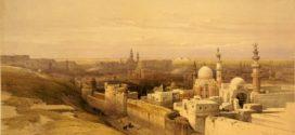 قصة بناء القاهرة