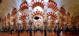 قصة مسجد تم بناؤه في قرنين