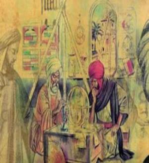 islamic-cevelization