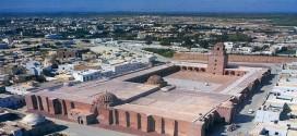 أول مدينة بناها المسلمون في بلاد المغرب